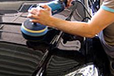 spot repair smart repair in berlin blankenfelde lack schwester partner auto werkstatt. Black Bedroom Furniture Sets. Home Design Ideas